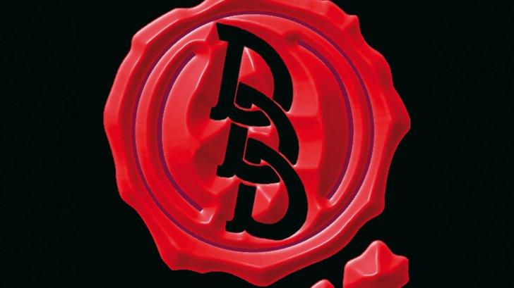 Logo DDD Verlag